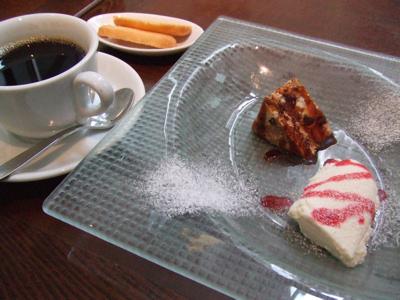 カバチ 麹町店 デザート