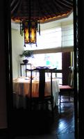 ヘイフンテラス個室