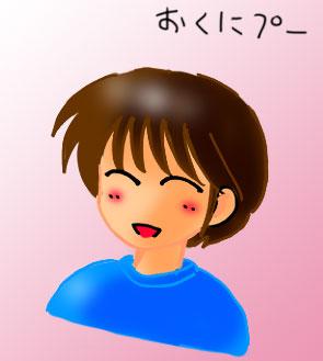 絵柄バトン6