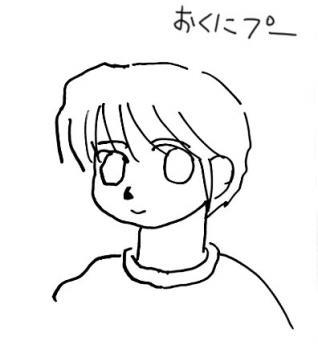 絵柄バトン10