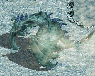 アクアドラゴン