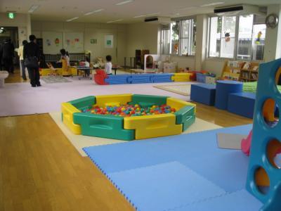 子どもの部屋
