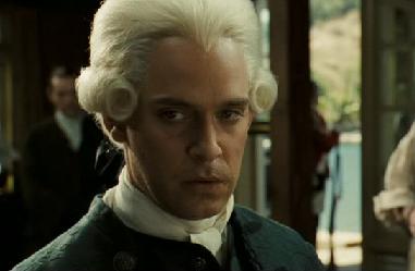 カトラー・ベケット卿