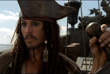 孤高の海賊