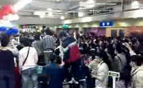 安徽省合肥市カルフールの店内 00054