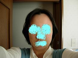 肌色乳液前