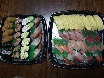 8.03.18お寿司