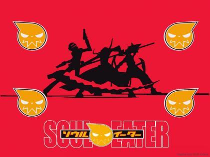 SOUL EATER006