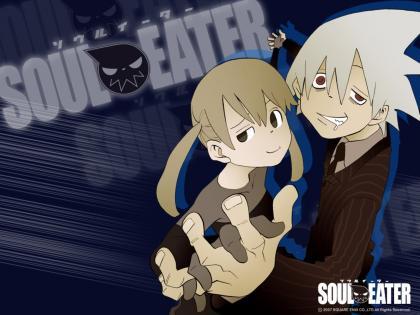 SOUL EATER009