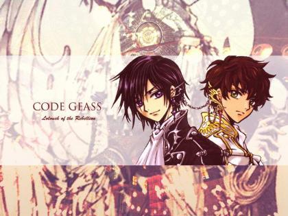 コードギアス006