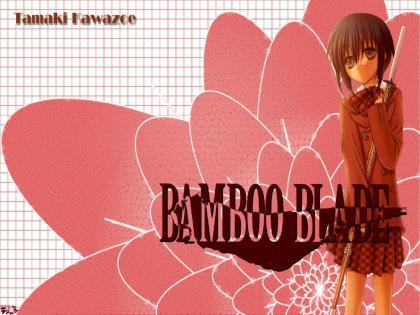BAMBOO BLADE002