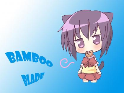BAMBOO BLADE007
