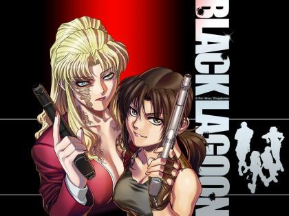 BLACK LAGOON009