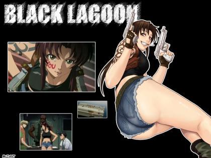 BLACK LAGOON010