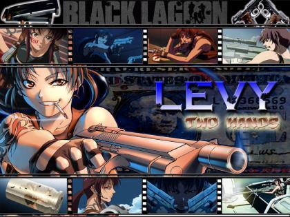 BLACK LAGOON015
