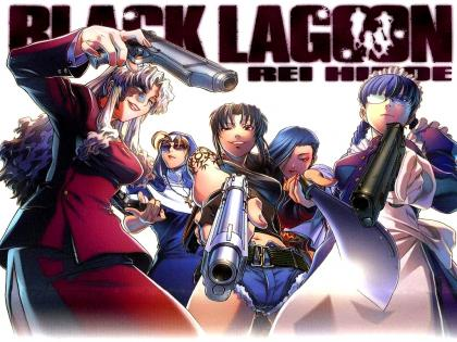 BLACK LAGOON017
