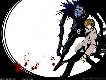 DEATH NOTE003