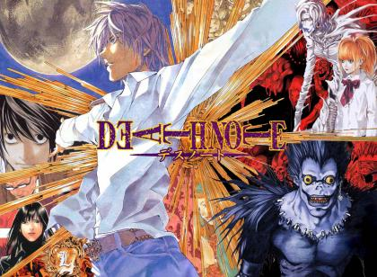 DEATH NOTE005