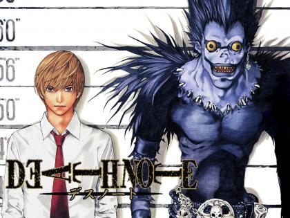 DEATH NOTE007