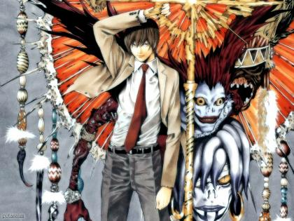 DEATH NOTE008