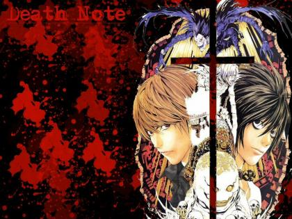 DEATH NOTE009