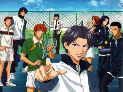 テニスの王子様006