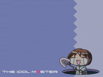 アイドルマスター013