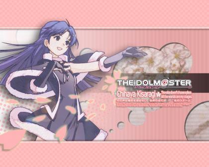 アイドルマスター015