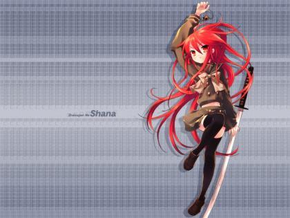 灼眼のシャナ006