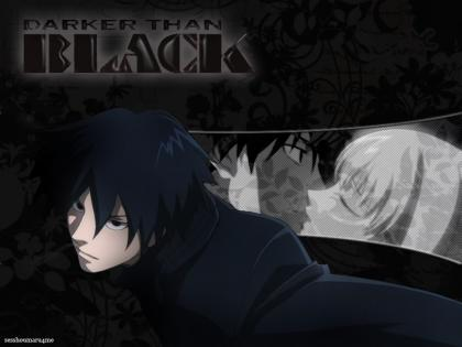 DARKER THAN BLACK013