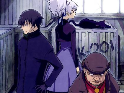 DARKER THAN BLACK017