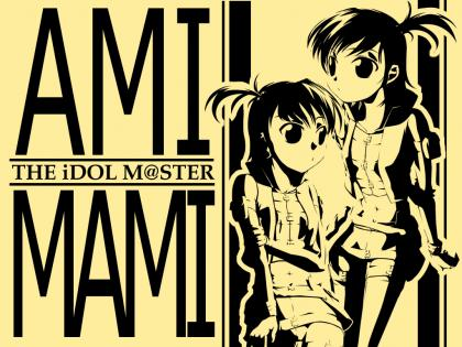 アイドルマスター020