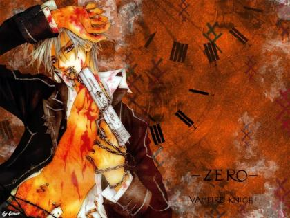 ヴァンパイア騎士012