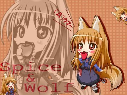 狼と香辛料019