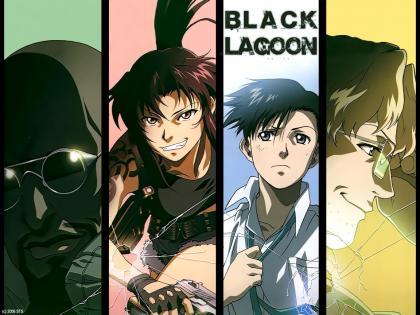 BLACK LAGOON019