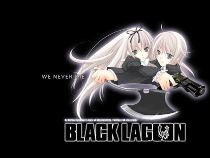 BLACK LAGOON026