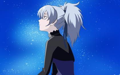 DARKER THAN BLACK~黒の契約者~022