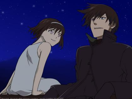 DARKER THAN BLACK~黒の契約者~028