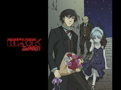 DARKER THAN BLACK~黒の契約者~029