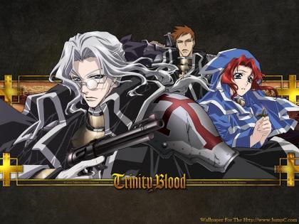 Trinity Blood001