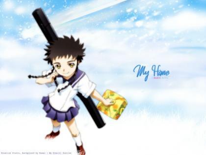 舞-HiME033
