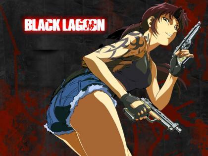 BLACK LAGOON030