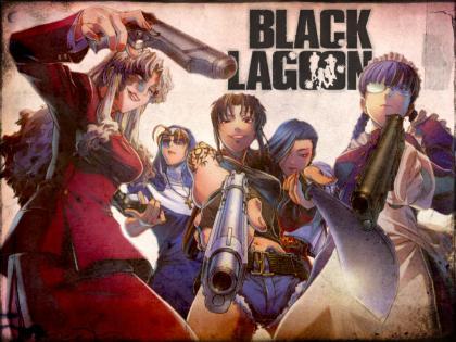 BLACK LAGOON031