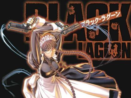 BLACK LAGOON034