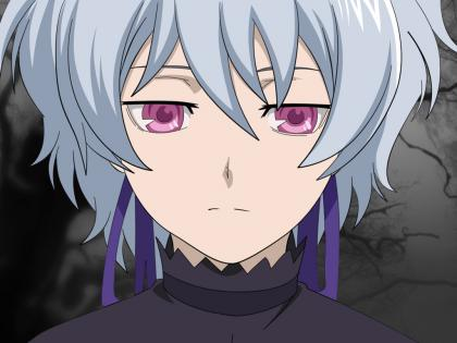 DARKER THAN BLACK~黒の契約者~032