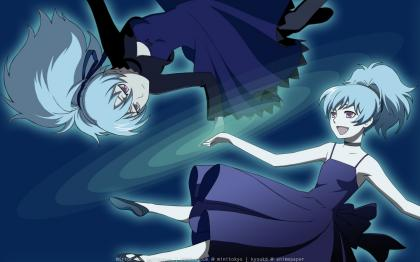 DARKER THAN BLACK~黒の契約者~036