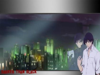 DARKER THAN BLACK~黒の契約者~037
