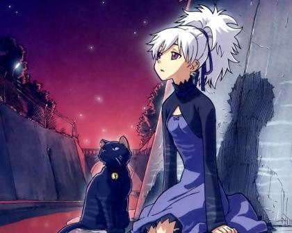 DARKER THAN BLACK~黒の契約者~039