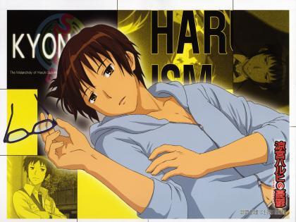 涼宮ハルヒの憂鬱046