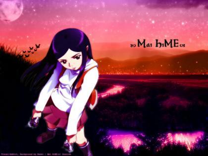 舞-HiME046